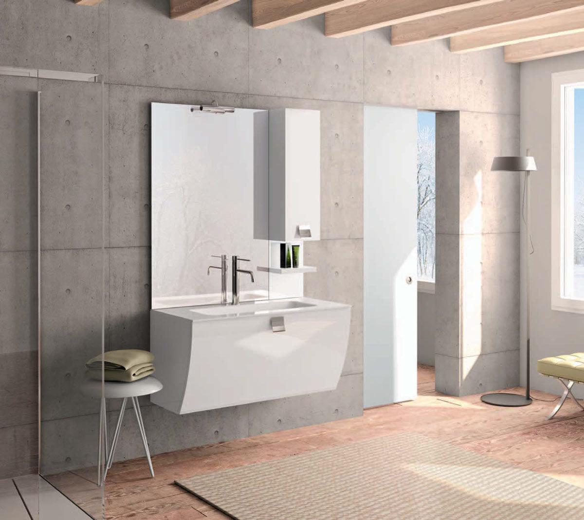 mobili bagno classici offerte