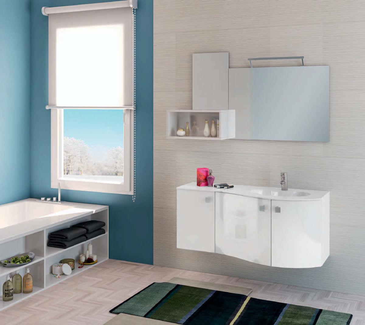 mobili da bagno moderni in offerta
