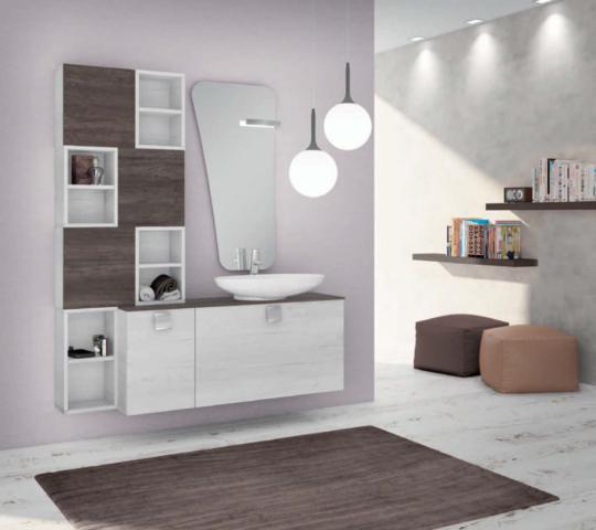 Arredo bagno in offerta online for Mobili occasioni online