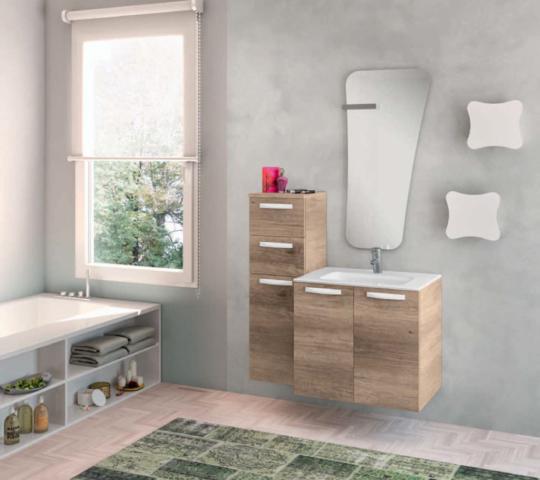mobile bagno classico prezzi