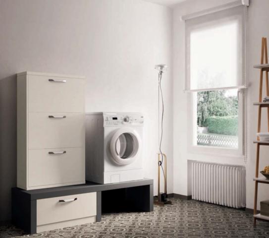 Arredamento bagno classico cheap forever p with - Mobili bagno bmt prezzi ...