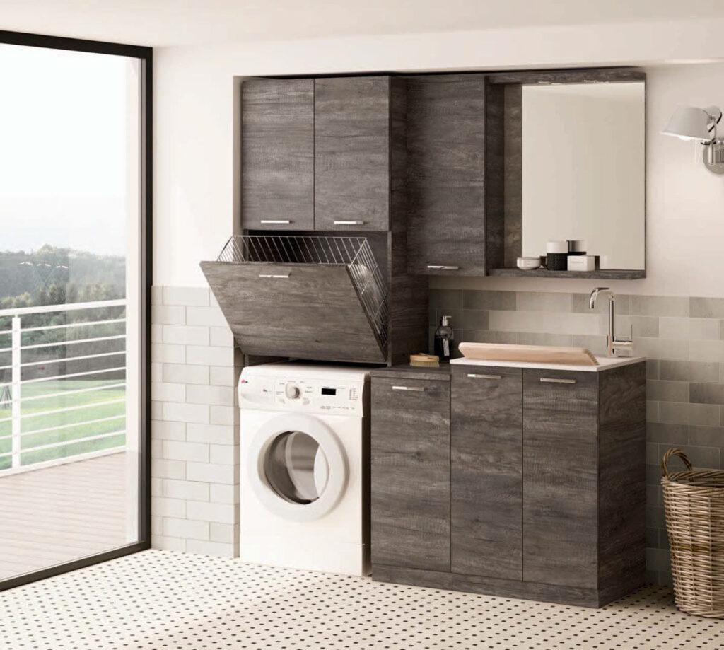 Arredo bagno in offerta online for Stock mobili bagno arredo