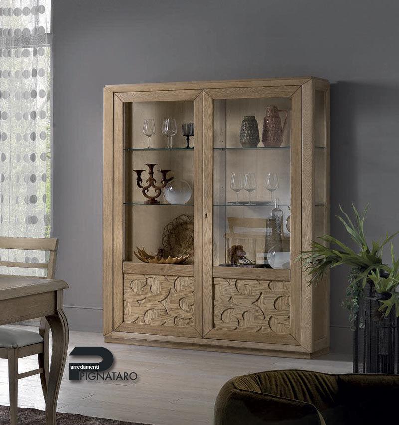 mobili per soggiorno classici