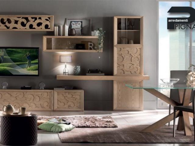 mobili per soggiorno moderni