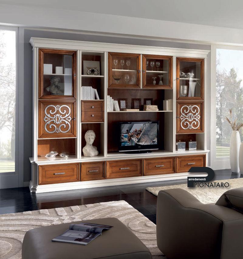mobili bassi da soggiorno