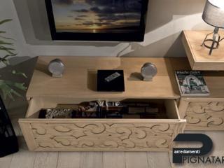 mobili classici per soggiorno