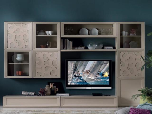 mobili da salotto moderni