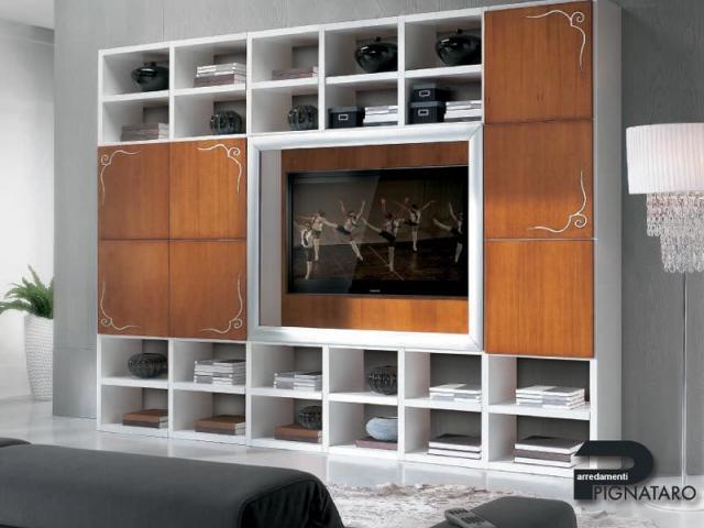 mobili soggiorno classici