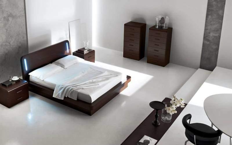 4 stili per arredare la camera da letto - Arredamenti Pignataro Roma