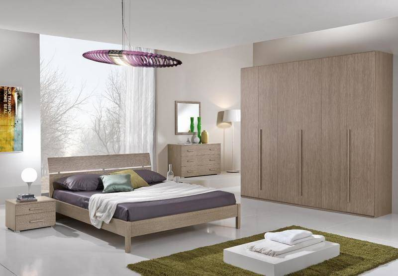 Mobili pignataro arredamenti roma arredamento casa completo - Arredamento camera matrimoniale moderna ...