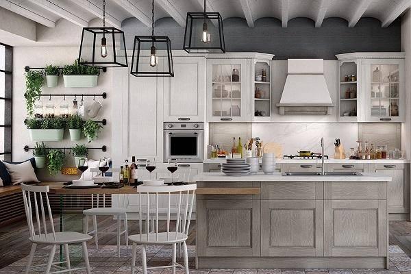 offerte cucine stosa - Arredamenti Pignataro Roma