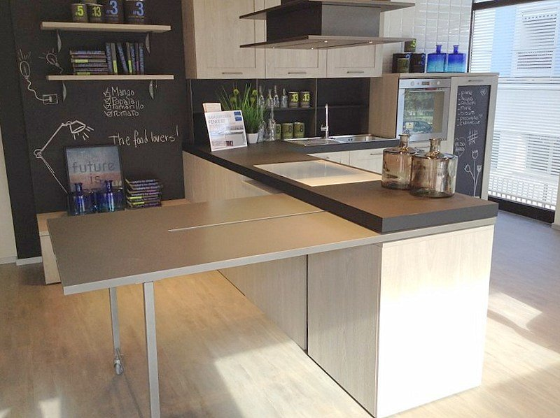 cucina milly stosa