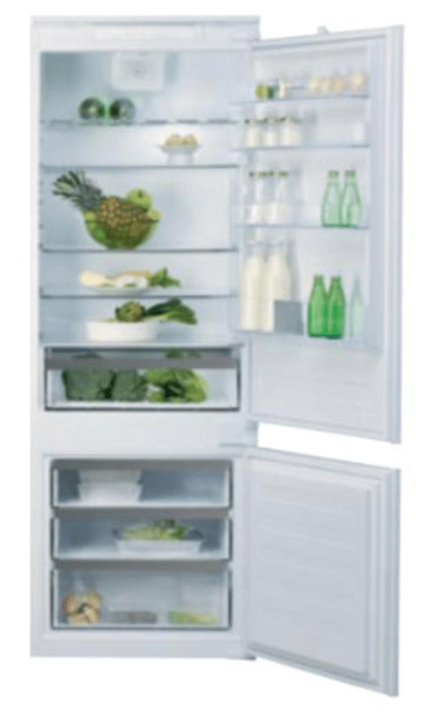 Ariston maxi frigo combinato 400lt
