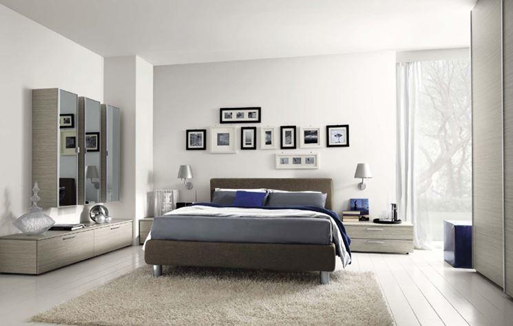 camere da letto complete roma