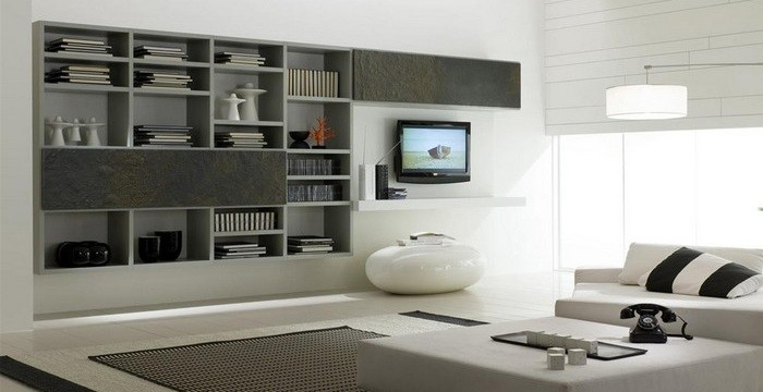 Mobili da sala classici arredamenti pignataro roma for Salotto casa moderna