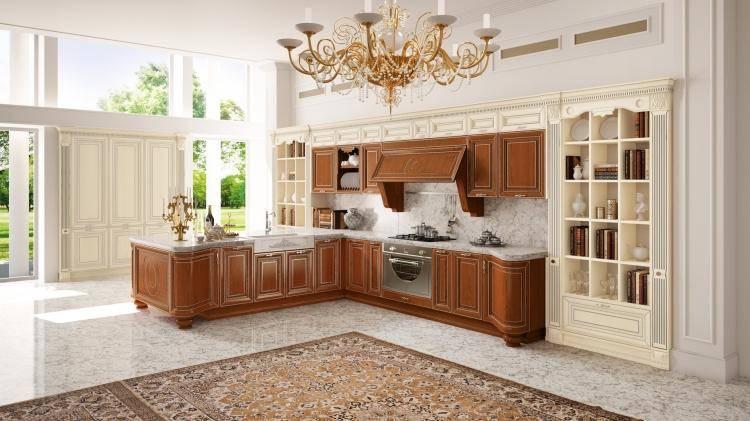 5 Modelli Di Cucine Stosa Classiche Arredamenti Pignataro Roma