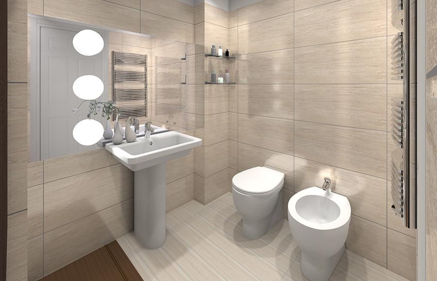 Arredamento bagno roma arredamenti pignataro roma for Arredo bagno piccolo moderno