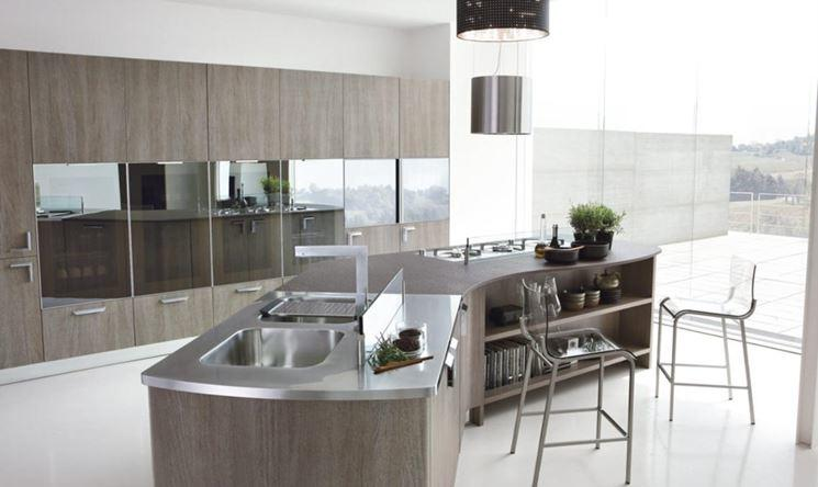 cucina stosa milly