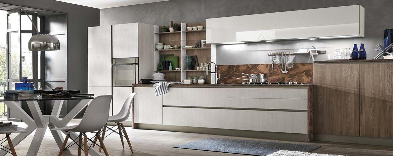 5 modelli di cucine Stosa classiche - Arredamenti Pignataro Roma