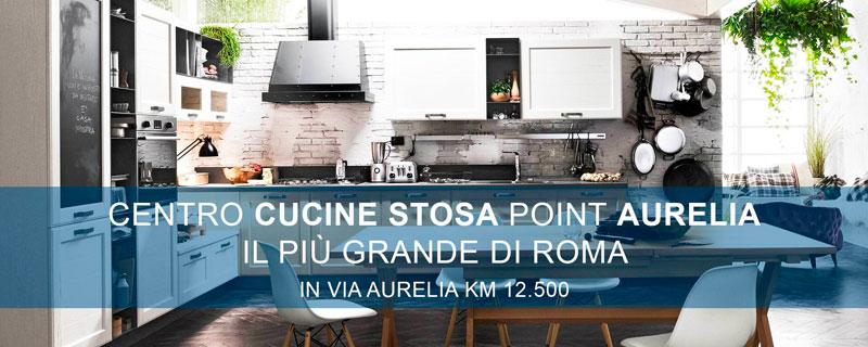 cetro cucine stosa point il più grande di roma