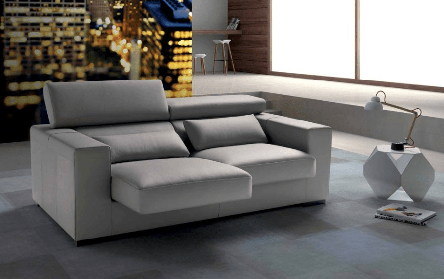 divani con sedute scorrevoli